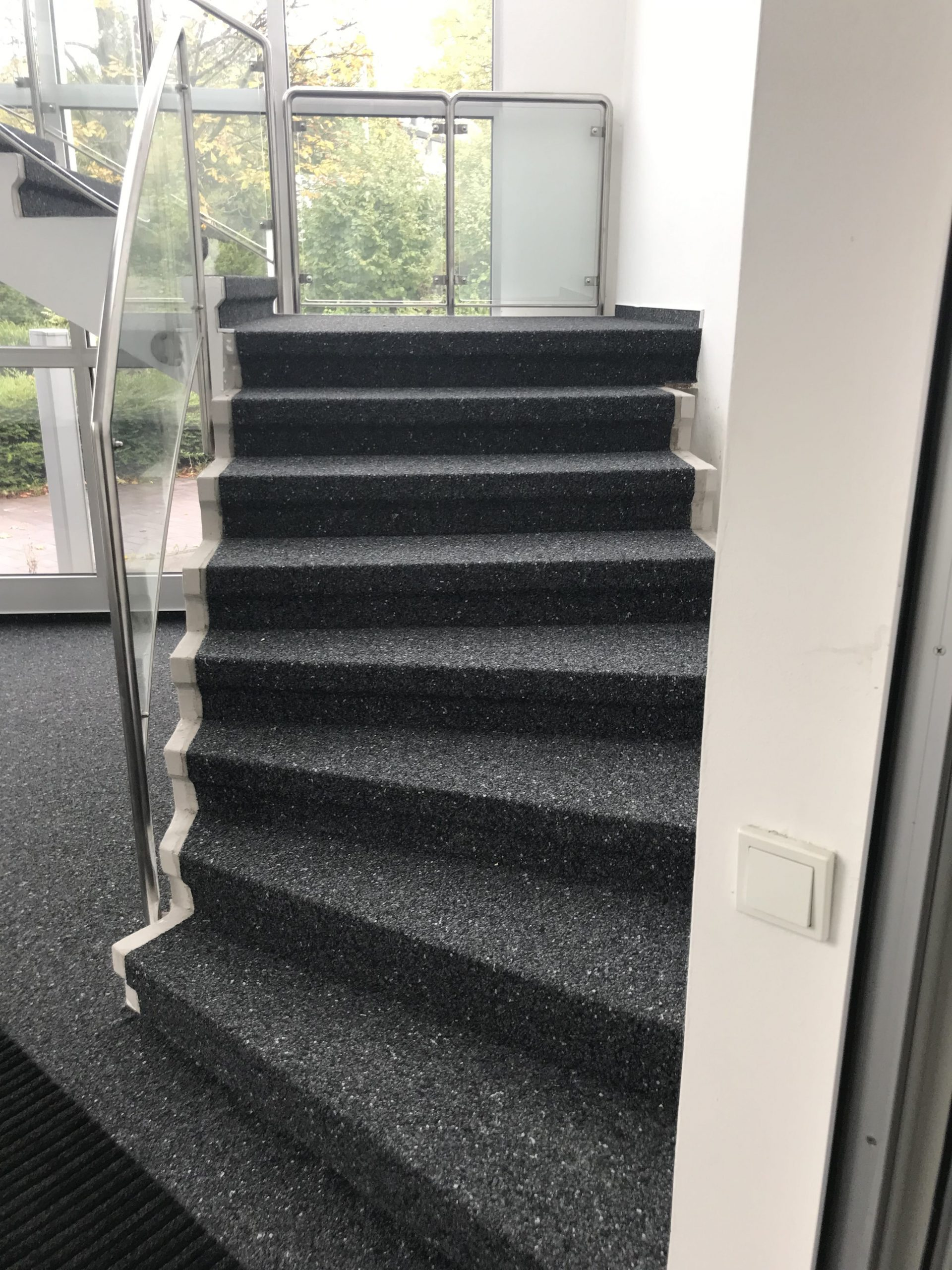 Teppichverlegung-Witten
