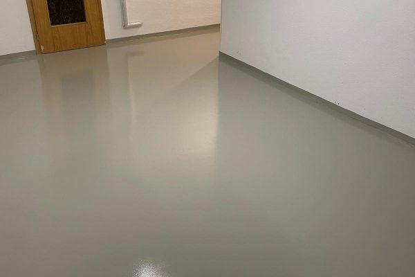Witten | Kellerboden Sanierung